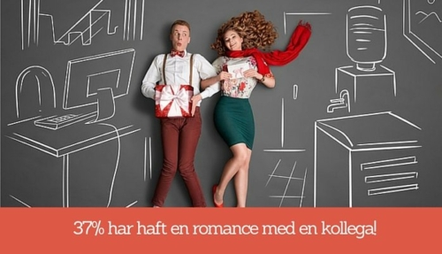 Dating på arbejdspladsen